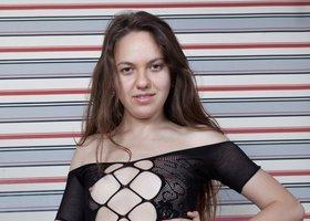 Alexandra Rey