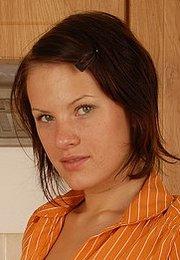Ansie Rocher
